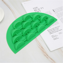 Kitchen Tools Cake Maker Silicone Watermelon Cake Mold