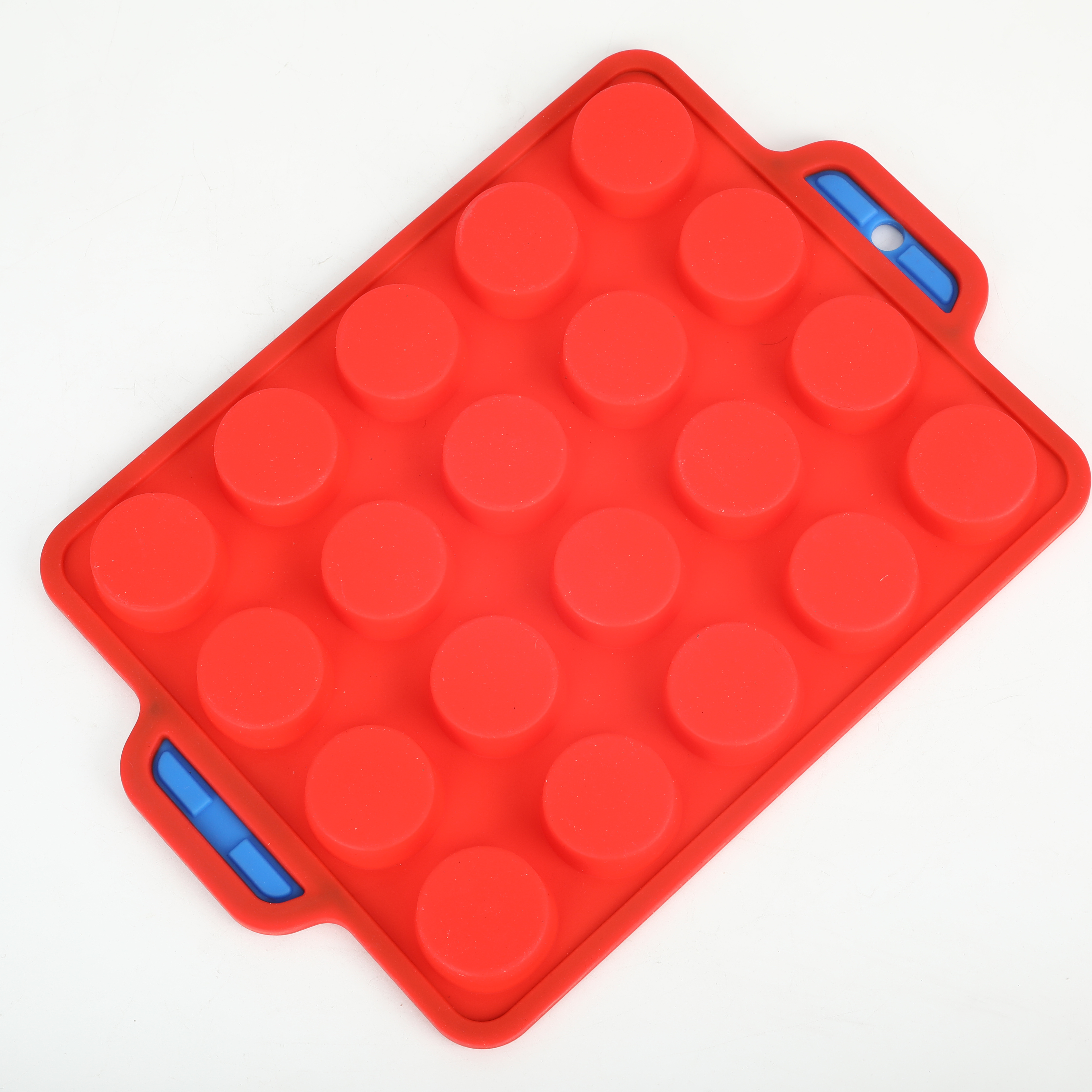 Resistant High Temperature Easy To Clean Domestic Silicone Cake Mold